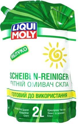 Liqui Moly Scheiben Reiniger - омыватель с запахом яблока
