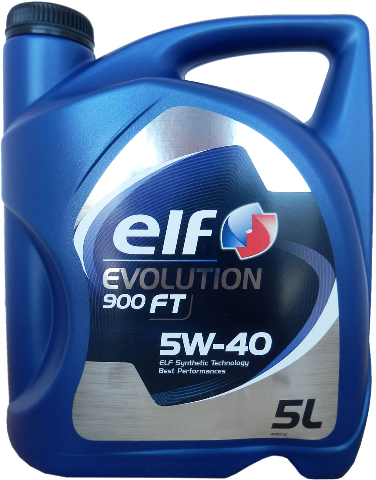 Elf Evolution 900 FT 5w-40