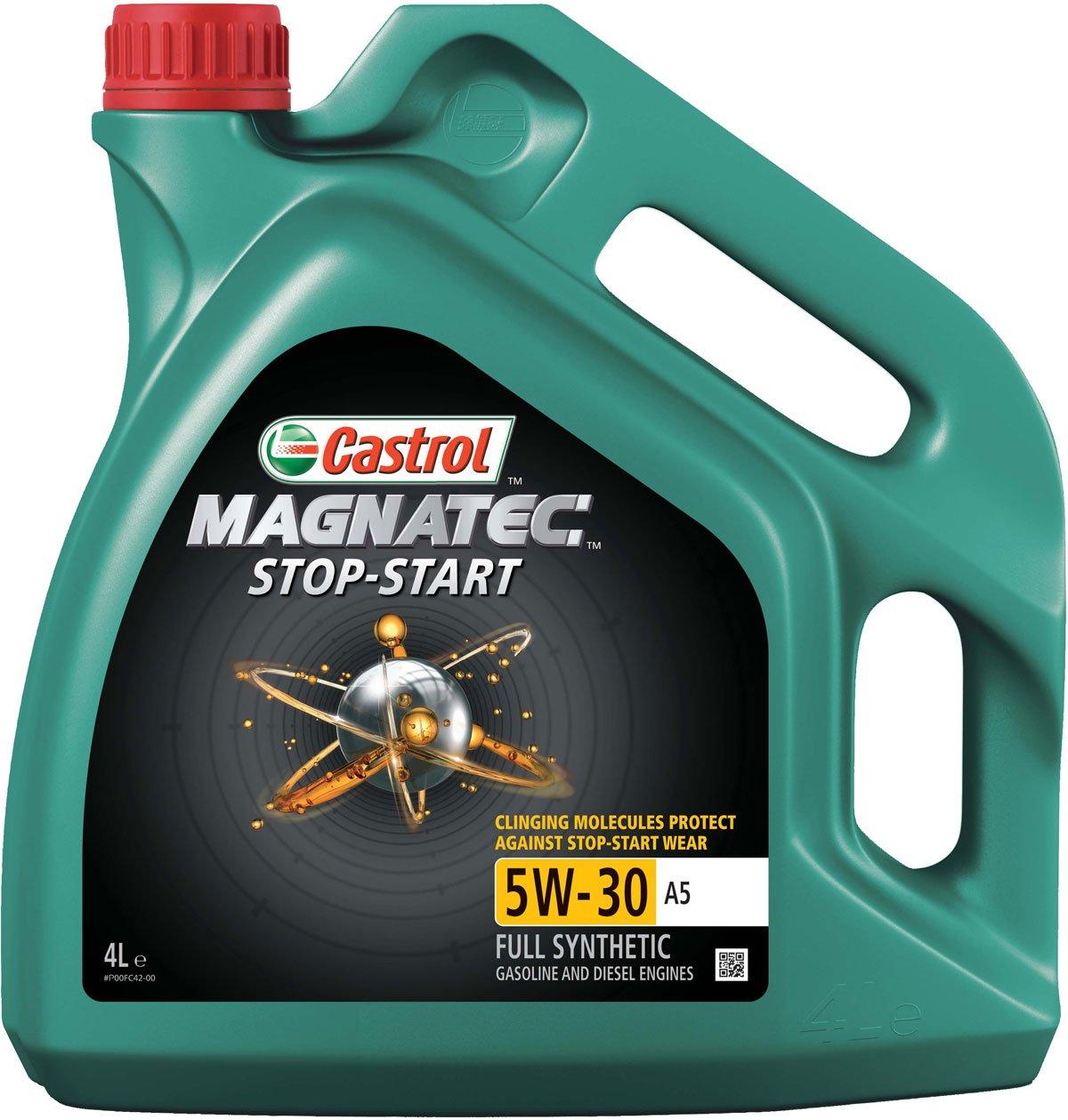 Castrol Magnatec Stop-Start A5 5w-30