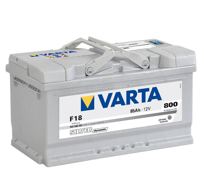 Varta Silver Dynamic 585200080