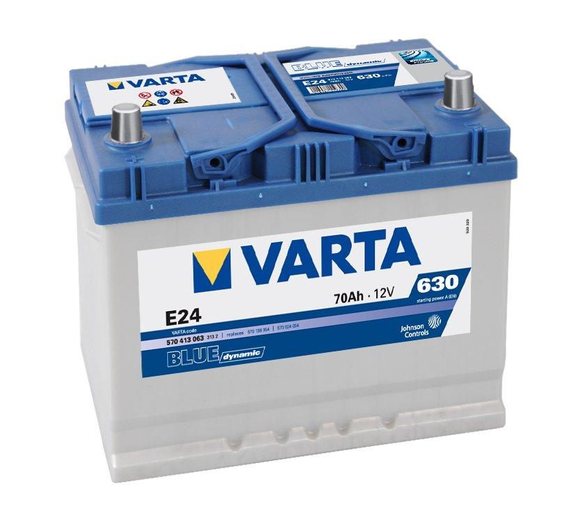 Varta Blue Dynamic 570413063