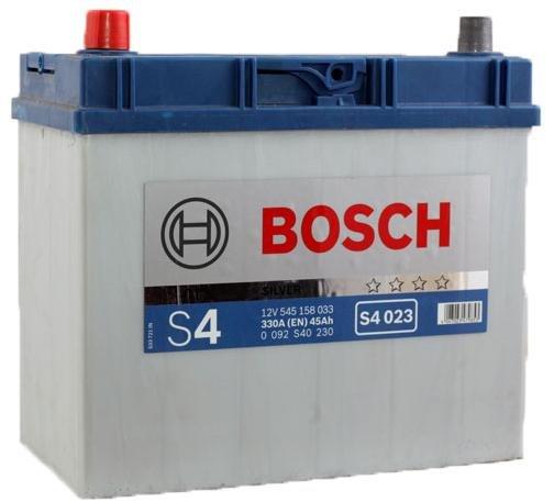 Bosch S4 Silver Asia 0 092 S40 230
