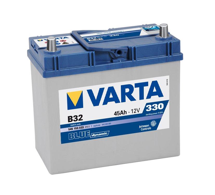 Varta Blue Dynamic 545156033