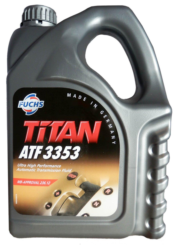 Fuchs Titan ATF 3353 1л-5 л