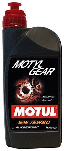 Motul Motylgear 75w-80 5 л