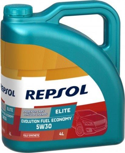 Repsol Elite Evolution F. Economy 5w-30
