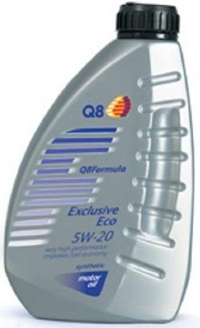 Q8 Formula Exclusive Eco 5w-20