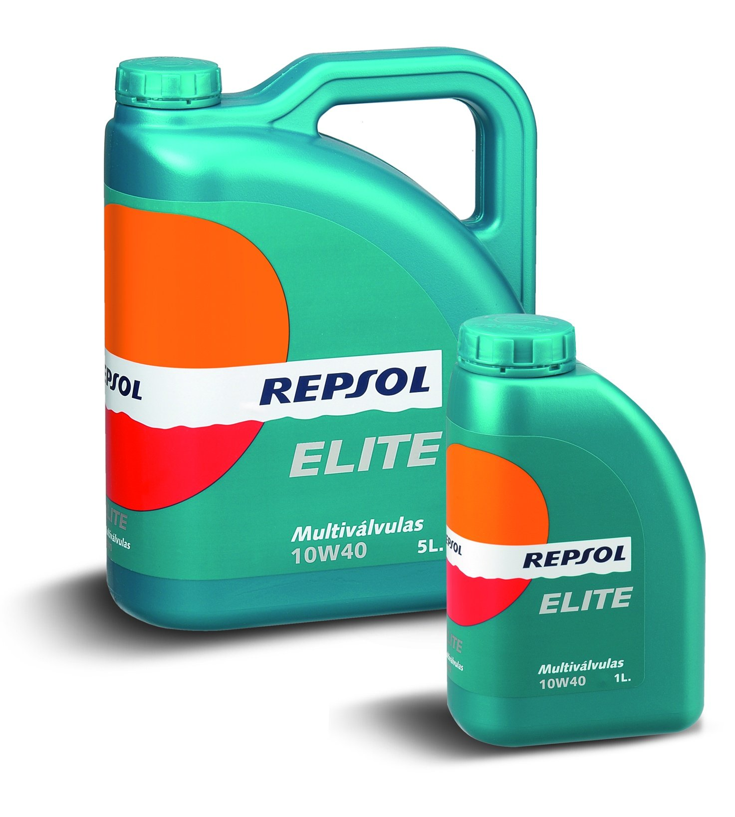Repsol Elite Multivalvulas 10w-40 4 л