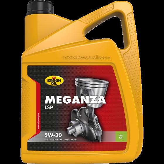KROON OIL MEGANZA LSP 5W-30-5 л