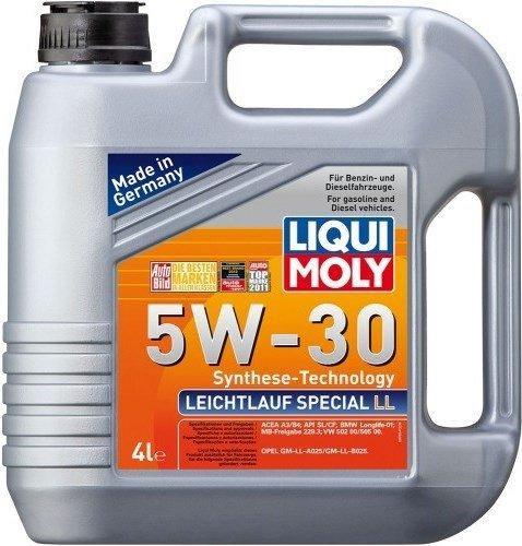 Liqui Moly Leichtlauf Special LL 5w-30