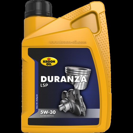KROON OIL DURANZA LSP 5W-30-1 л