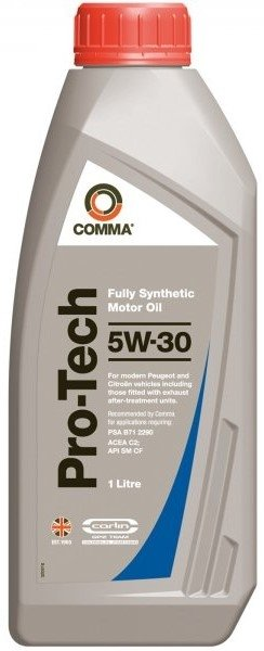 Comma Pro-Tech 5w-30