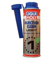Liqui Moly Injection Clean Light 1 300 мл