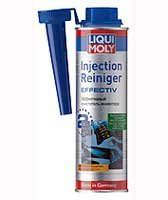 Liqui Moly Injection-Reiniger Effective 2 300 мл