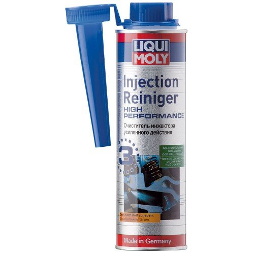 Liqui Moly Injection Reiniger High Performance 3