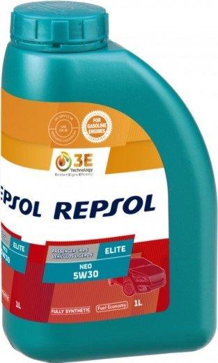 Repsol Elite NEO 5w-30