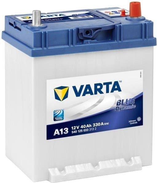 Varta Blue Dynamic 540125033