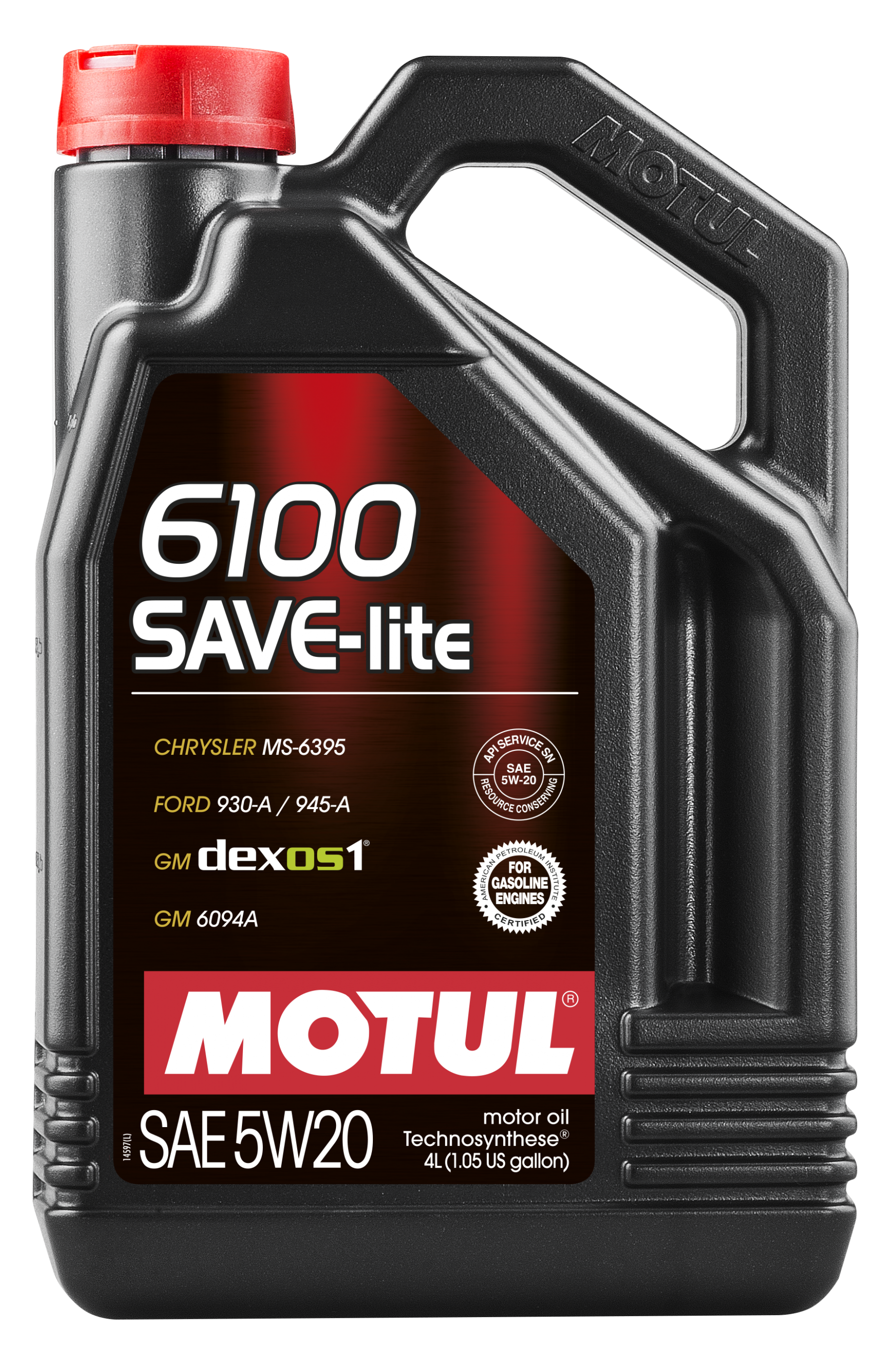 Motul 6100 Save-lite 5W-20