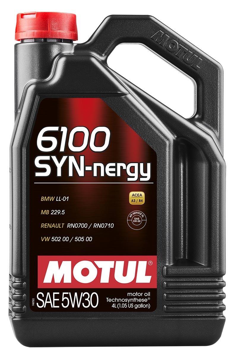 Motul 6100 Syn-nergy 5w-30