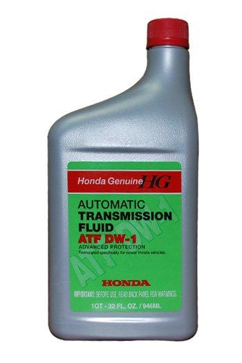 Honda ATF DW-1 (Z-1) 1л