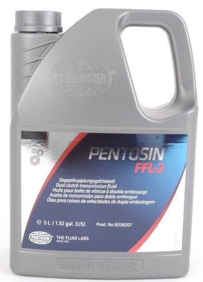 Fuchs Pentosin FFL 2