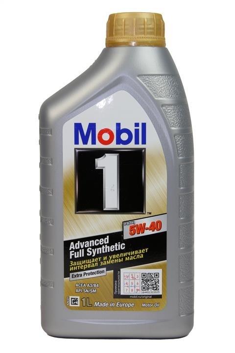 Mobil 1  FS 5W-40