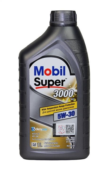 Mobil Super 3000 XE 1 5W-30