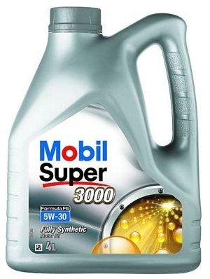 Mobil 3000 Formula FE 5w-30