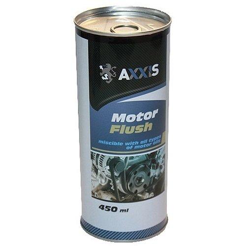 MOTOR FLUSH AXXIS VSB075 450 ml. 450 мл