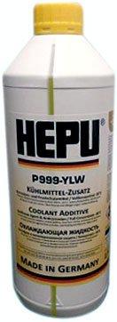 HEPU Antifreeze G-11 Желтый -80°C
