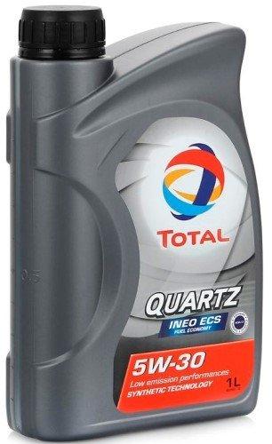 Total Quartz Ineo ECS 5w-30