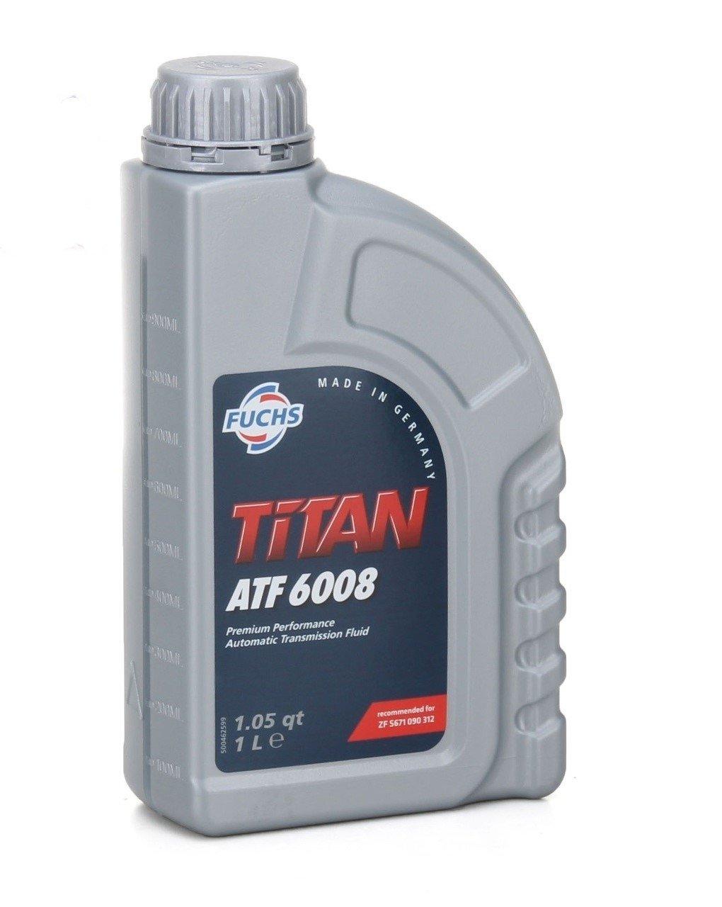 Fuchs Titan ATF 6008 1 л