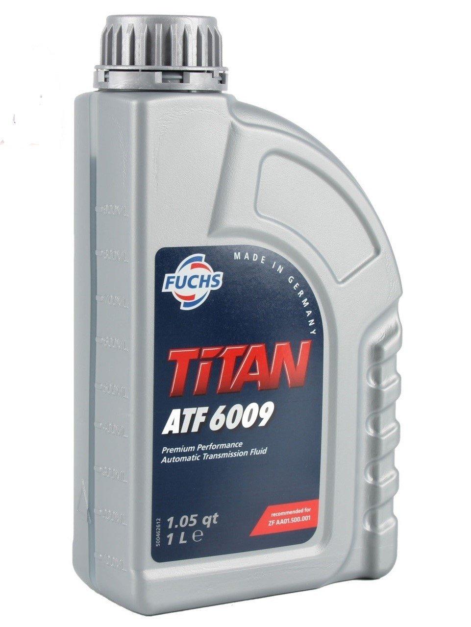 Fuchs Titan ATF 6009 1 л