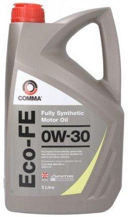 Comma Eco-FE 0w-30