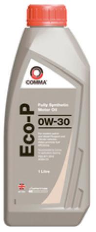 Comma Eco-P 0w-30