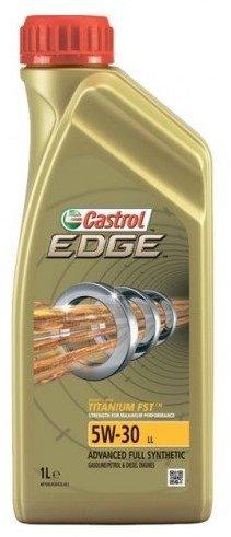 Castrol EDGE FST 5w-30