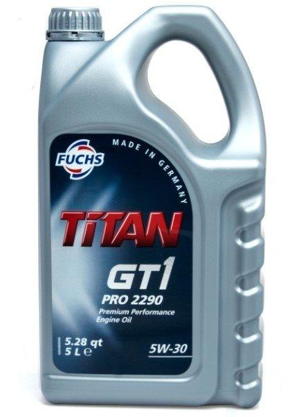 Fuchs Titan GT1 PRO 2290 C-2 5w-30