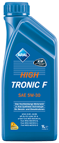 Aral HighTronic F SAE 5w-30