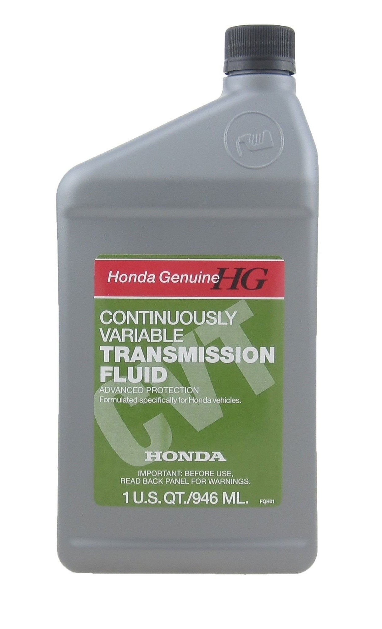 HONDA Genuie CVT-1 Variable Differential Fluid 1qt-0,946л