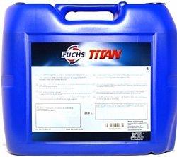 Fuchs Titan GT1 LONGLIFE IV 0w-20