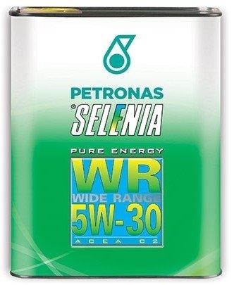 Selenia WR Pure Energy 5w-30