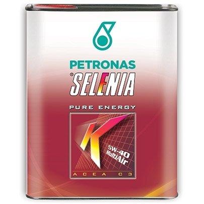 Selenia K Pure Energy 5w-40