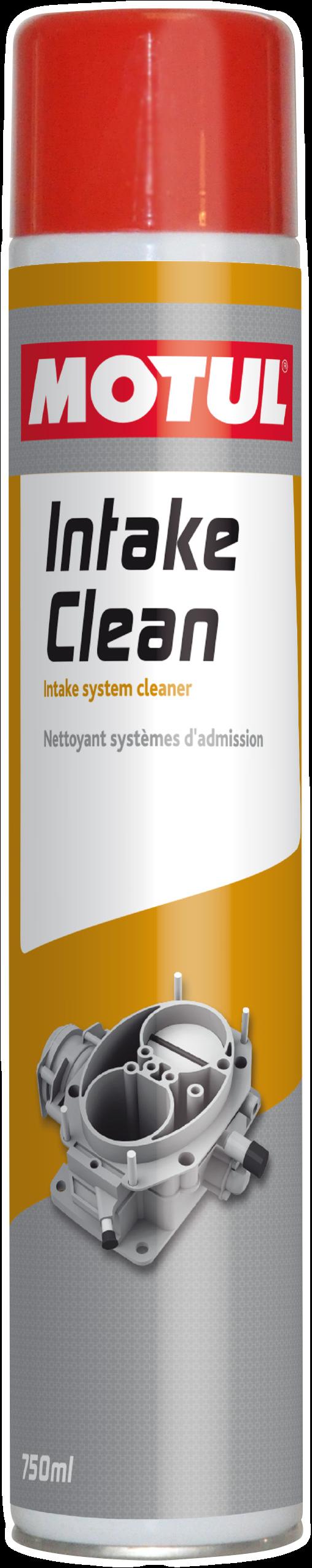 Motul Intake Clean (750ml) 750 мл
