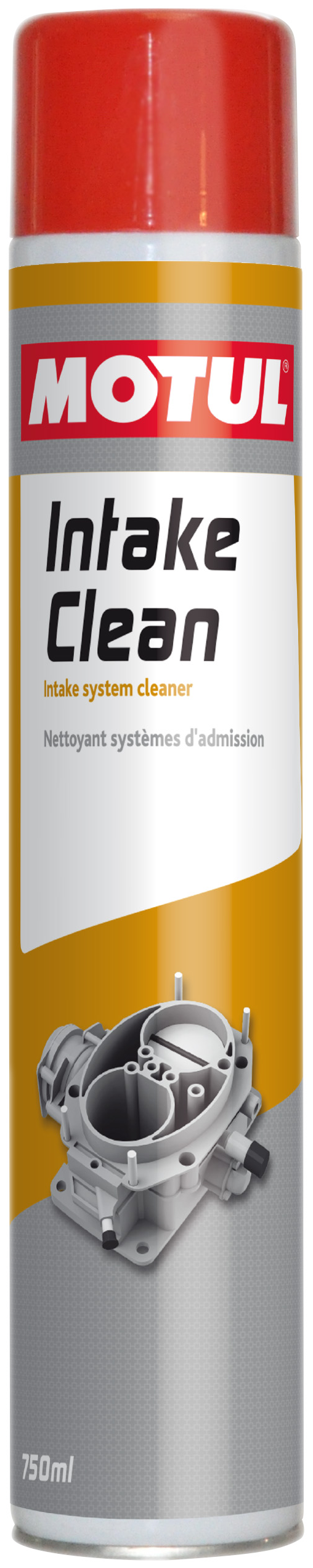 Motul Intake Clean (750ml) 750 мл