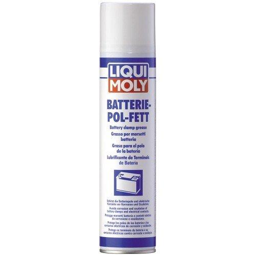 Liqui Moly Batterie-Pol-Fett - смазка для электроконтактов