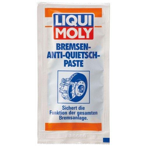 Liqui Moly Bremsen-Anti-Quietsch-Paste - для тормозов