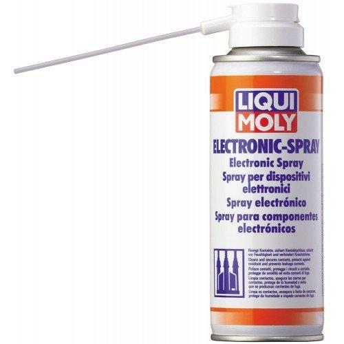 Liqui Moly Electronic-Spray - спрей для электрики