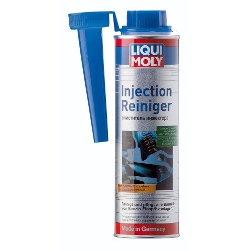 Liqui Moly Injection-Reiniger Средство для очистки инжектора