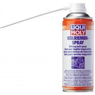 Liqui Moly Keilriemen-Spray - для ремней