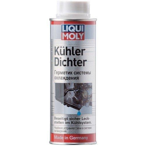 Liqui Moly Kuhler Dichter Средство для остановки течи радиатора